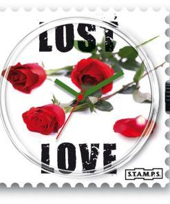 Esfera reloj Stamps