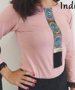 Camiseta Kecas